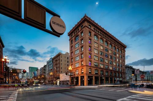 1095 Market Street, San Francisco, California 94103, United States.