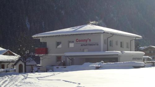 Conny's Apartments Neustift im Stubaital