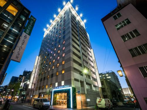 HotelSuper Hotel Premier Tokyo Station Yaesu-Chuoguchi