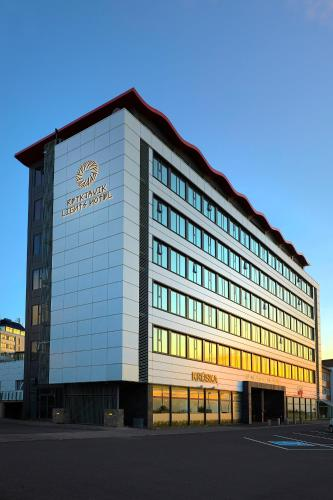 Reykjavik Lights Hotel By Keahotels