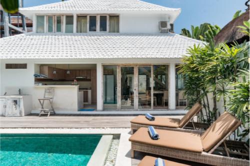 Villa Oberoi Bali Price Address Reviews