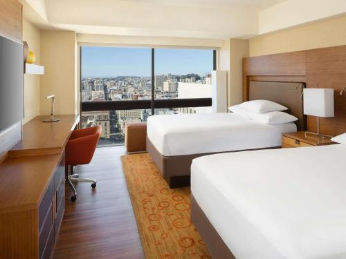 Grand Hyatt San Francisco Union Square - image 5