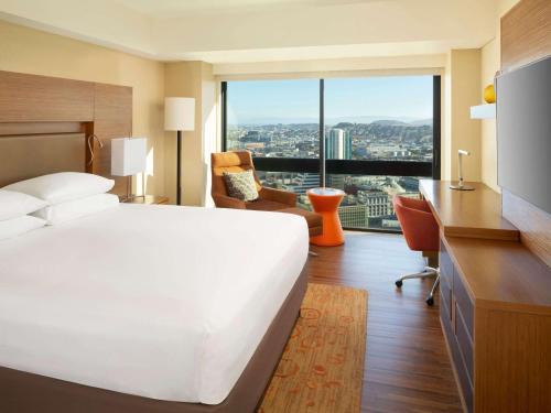 Grand Hyatt San Francisco Union Square - image 7