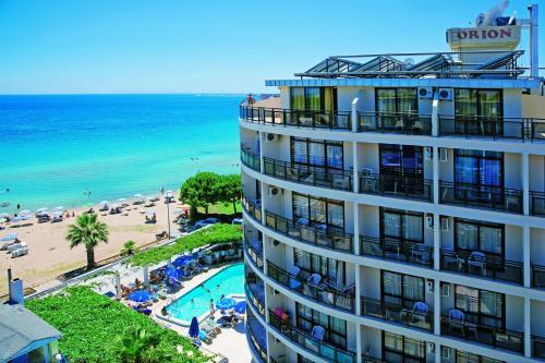 Didim Orion Beach Hotel