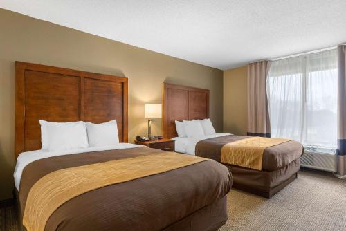 Comfort Inn & Suites Peachtree Corners - Norcross, GA 30071