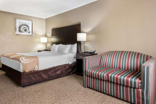 Quality Inn & Suites Lebanon - Lebanon, IN 46052