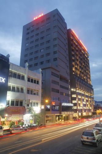 . Hotel Excelsior Ipoh