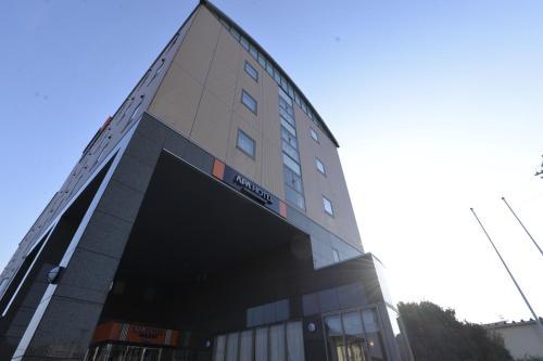 APA Hotel Mie Kameyama