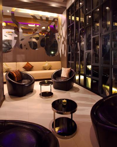 M2 de Bangkok Hotel photo 17