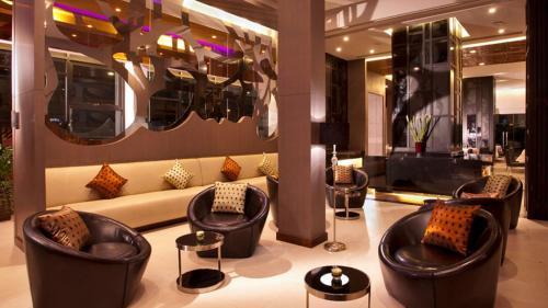 M2 de Bangkok Hotel impression