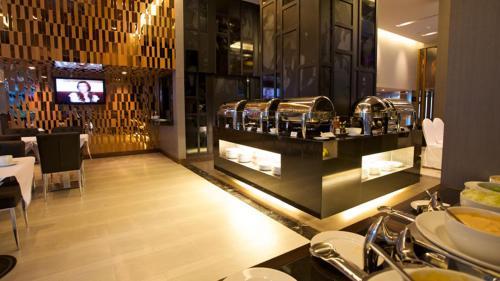 M2 de Bangkok Hotel photo 22