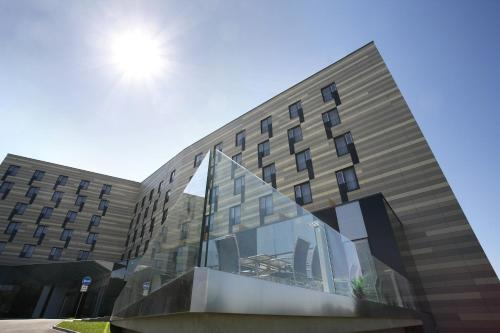 Quality Hotel Ostrava City - Ostrava