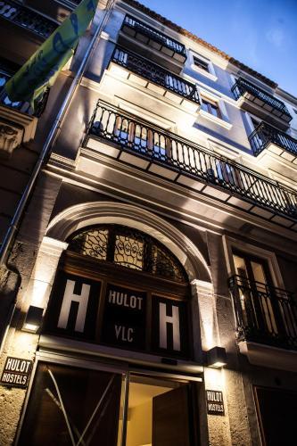 Hulot B&B Valencia – Valencia 1
