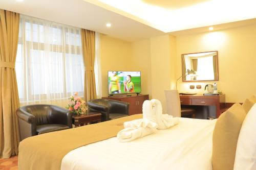 . Desalegn Hotels and Resort