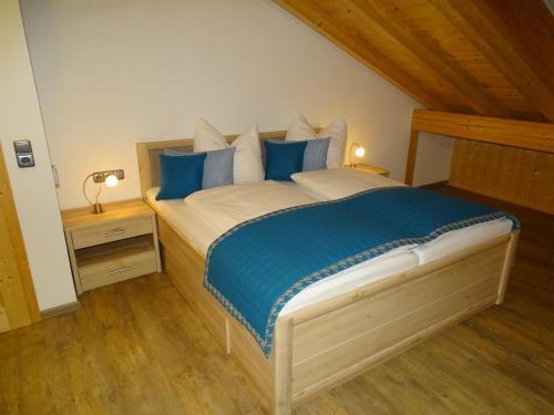 Ferienwohnung am Eck - Apartment - Oberjoch-Hindelang