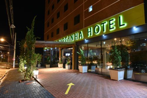 . Via Garden Varginha Hotel