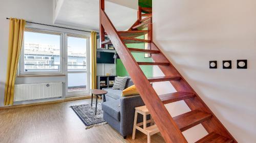 Dom And House   Apartment Smart Studio Sopot