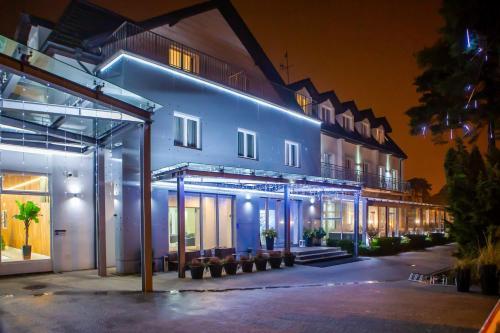. Hotel Jantar Wellness & Spa