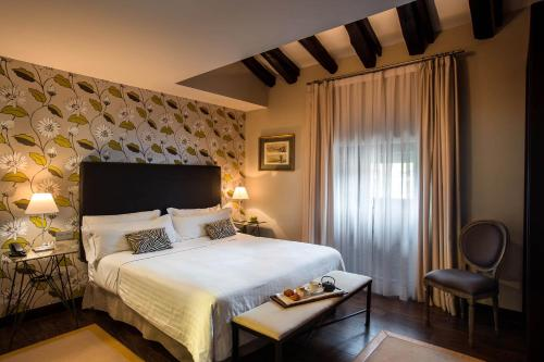 Double or Twin Room Iriarte Jauregia 18