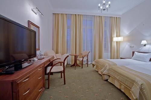 . Hotel Masovia