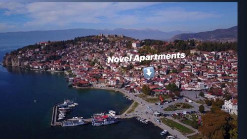 Novel Apartments