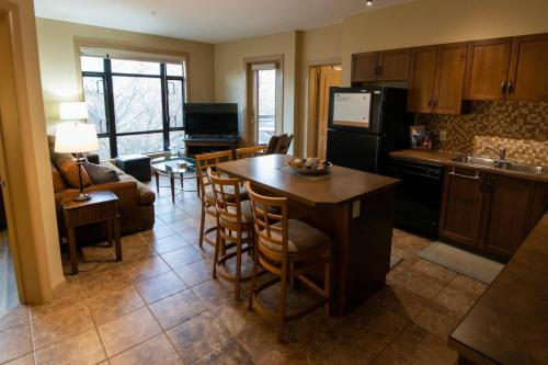 . Dual Ensuites with Garden View #432