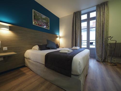 . Hôtel de Biarritz