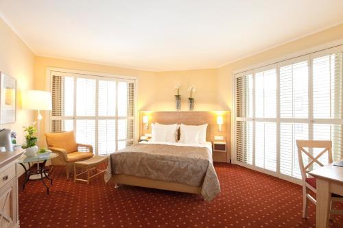 Best Western Premier Alsterkrug Hotel photo 3