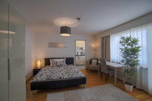 St. Gallen Hotels