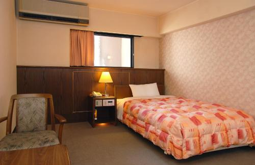 Hotel New Plaza Kurume image