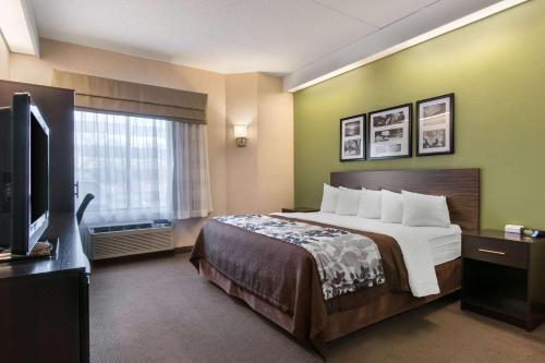 Sleep Inn Carlisle - Carlisle, PA 17013