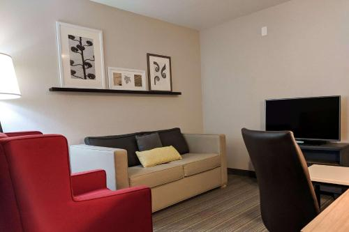 Country Inn & Suites by Radisson Slidell-New Orleans East LA