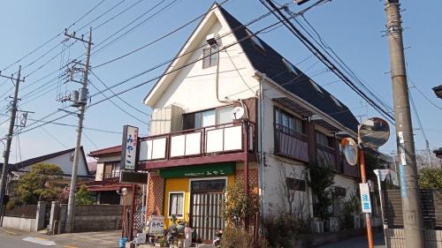 宫古日式旅馆