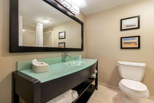 Comfort Suites Atlantic City North - Absecon, NJ 08205