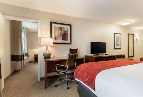 Comfort Suites Atlantic City North - Absecon, NJ NJ 08205
