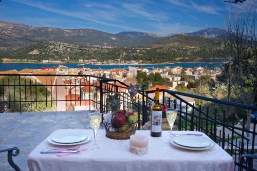 Erato Apartment in Argostoli