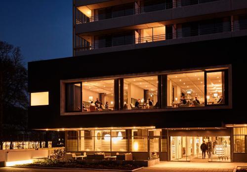 . Comwell Hvide Hus Aalborg