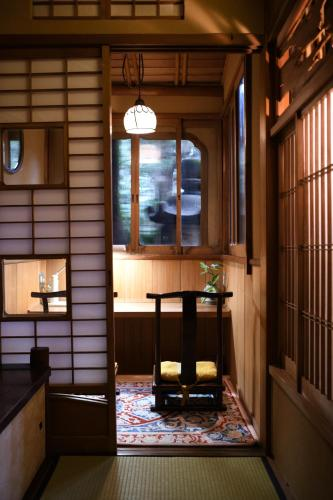 園景日式豪華間 (Japanese-Style Luxury Room with Garden View)