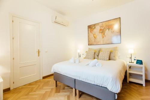 Apartamento de 1 dormitorio (One-Bedroom Apartment)