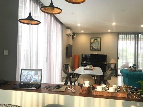 May Villa, Văn Giang