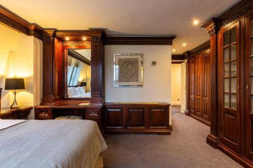 Jerman Luxury Apartments