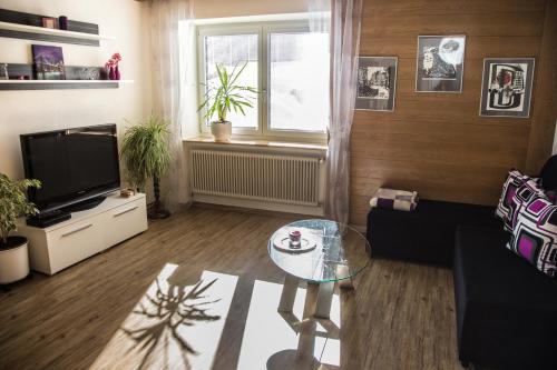Appartement Julya Steiner Ehrwald