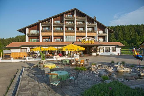 . Schwarzwaldhotel Ruhbühl