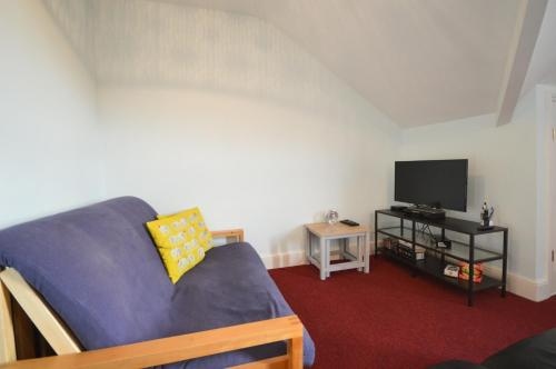 1 Bedroom Flat in Central Location