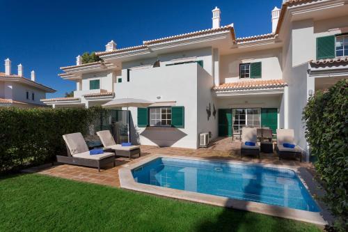 Avenida André Jordan, Apartado 2243, Quinta do Lago, 8135 -998 Almancil, Algarve, Portugal.