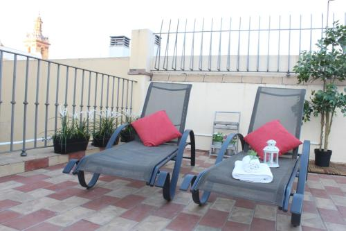 Hotels Near Restaurante Mara Seville Best Hotel Rates