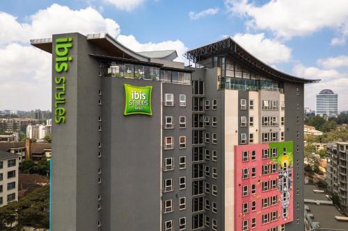 Tune Hotel Nairobi - Westlands