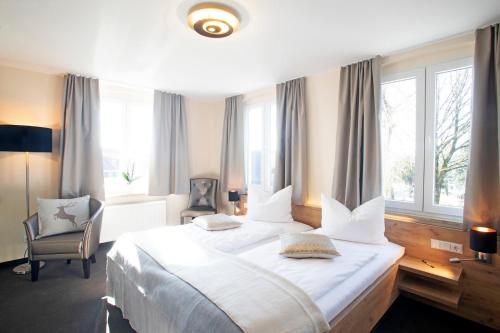 Hotel And Gutsgasthaus Koberle