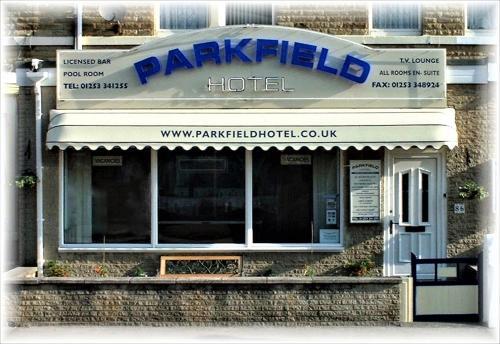 Parkfield Hotel