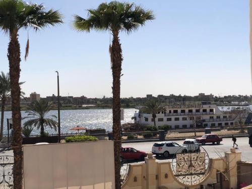 Ultra Loaloa Nile Maadi Hotel - image 8